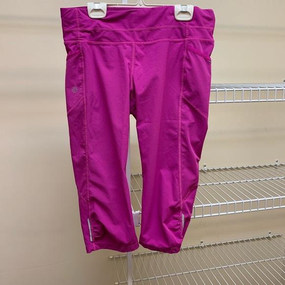 Athleta women's Capri leggings
